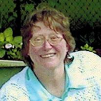 Mariann Susan Lewandowski