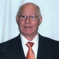 Robert Edward Lee Lockamy