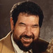Robert Devan Maharrey