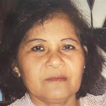 Ms. Chanth Duong
