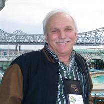 Roy Bernard Chauvin