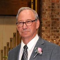 Michael Joseph Thevis