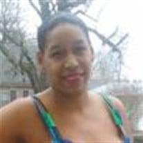 Ms. Tyjuanna L. Scott-Sashington
