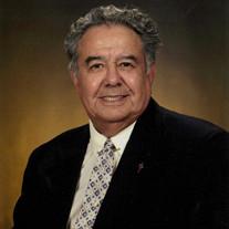 Jose E. (Joe) Ortega