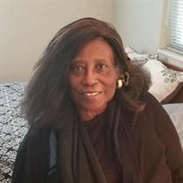 Mrs. Yvonne Weems-Franklin