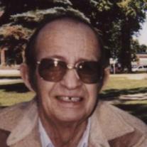 Everett O.  Antoine