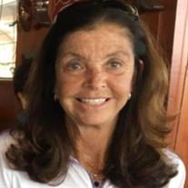 Barbara Moran Rediker