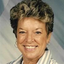 Peggy Lee Morris