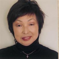 Hyun Sook Yang