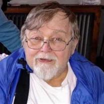 Richard John Krist