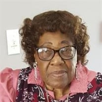 Ms. Aline Moses Sellers