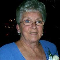 Joan E. Collum