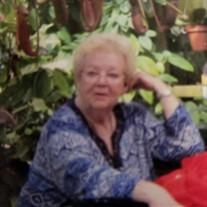 Peggy J. Hannah