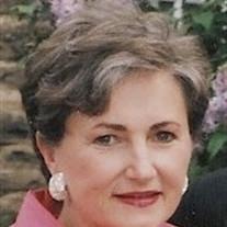 Ann Liemandt Cronin
