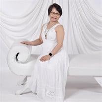 Jasmine Fidela Barga
