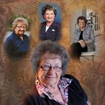 Marilyn A. Longenberger