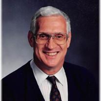 Hugh Eugene Gabbard
