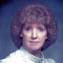 Nancy June Tuttle Gardner
