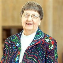 Joan Brown Nicholson