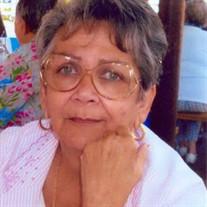 Eleanor Carriveau
