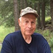 Glenn Edward Scoville