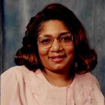 Ms. Jeannette Gloria Tyner-Baker