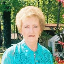 Chellie Bowling Warner