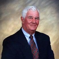 Dr. Roger Kimberlin Arnold PhD.