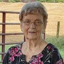 Linda Sue Lindsay Barnette