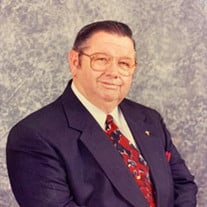 Rev. Paul B. Edwards