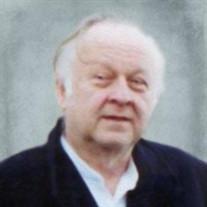 Adrian John Turowski