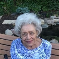 Mrs. Bonnie Lou Russell