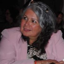 Madelyn Diaz