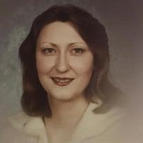 Barbara Jean McGhee Howe
