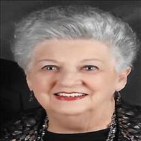 Patricia D. Jarvis-Thompson