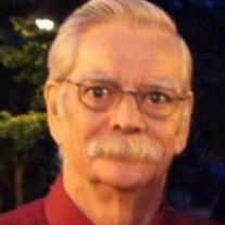 Ronald Craig Abernathy Sr.