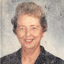 Lora Ellen Stewart