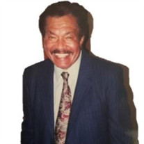 Sylvester Jernigan