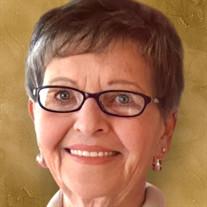 Mrs. Judith A. Ketron