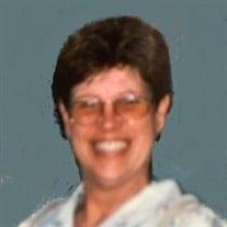 """Elizabeth """"Beth"""" Ann Warner"""
