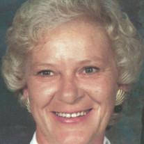 Jayne Marie Ward Haynes