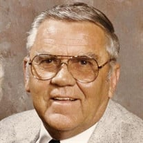 Donald W. Emery