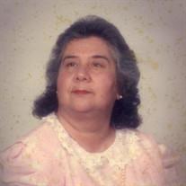 Catarina T. Dowell