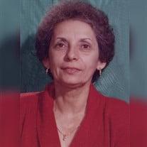 Dolores Cecile Blanchat