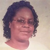 Ms. Jeanette Burrage