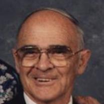 Rev. Albert  Jay Levengood Jr.