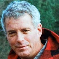 John David Gerard Armitage