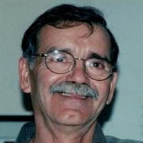 John Dennis Spencer