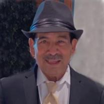 Mr. Reyes Campos