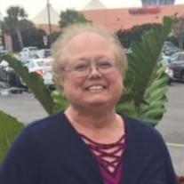 Mrs. Linda Dianne Williams